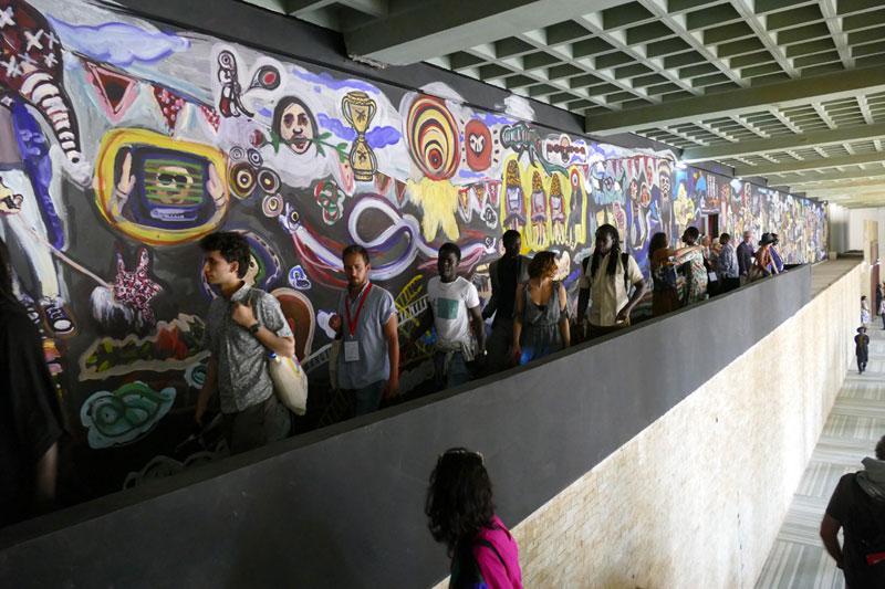 Dak'Art 2018 13ème Biennale de l'art africain contemporain