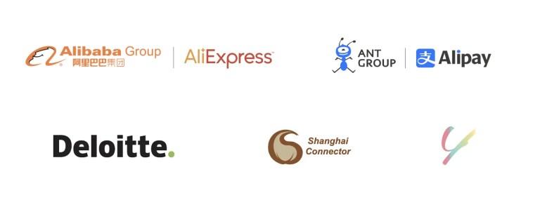 Alipay Alibaba Deloitte Yassine Regragui