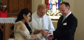Image of a Wedding - Yass Valley Anglican Churches