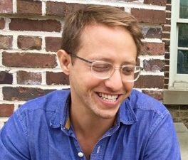 Jonathan Dickstein