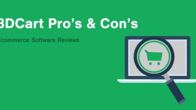 Photo of 3DCart Review – Pros And Cons In A Nutshell