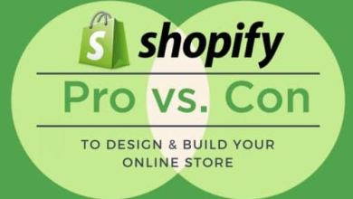 Photo of Shopify Pros And Cons – The Good The Bad And The Ugly
