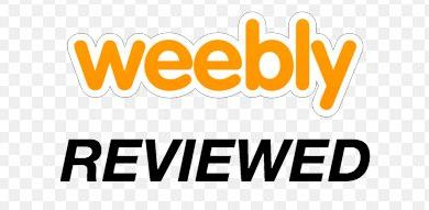 weebly pros and cons