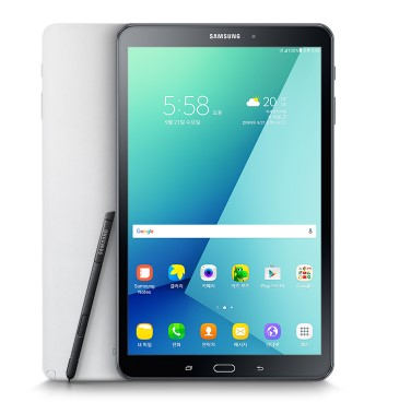 Galaxy Tab A (2016) with S Pen