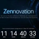 新型スマホ発表?ASUSが新製品発表会「Zennovation」 を1月4日に開催