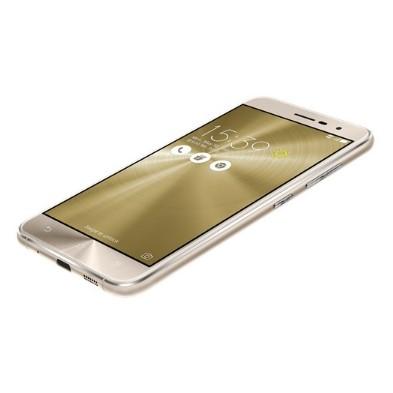 ZenFone 3(ZE520KL) クリスタルゴールド