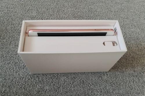 Huawei Nova 外箱 開封