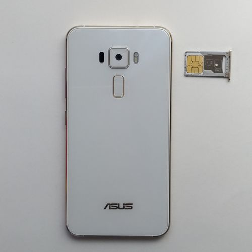 ピクセラモバイル ZenFone 3