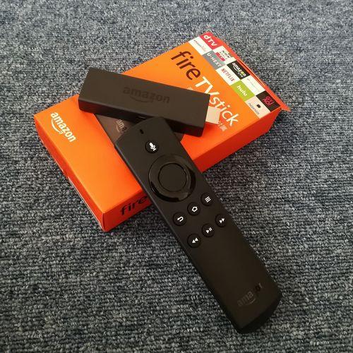Fire TV Stick 本体