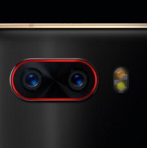Nubia Z17S デュアルカメラ1
