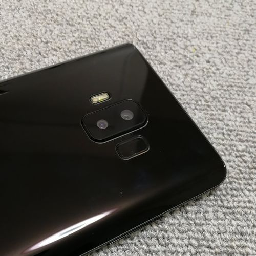 vkworld S8のデュアルカメラ