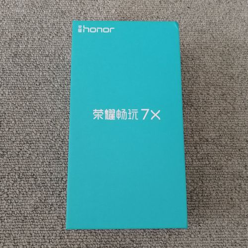 「honor 7X」の実機レビュー