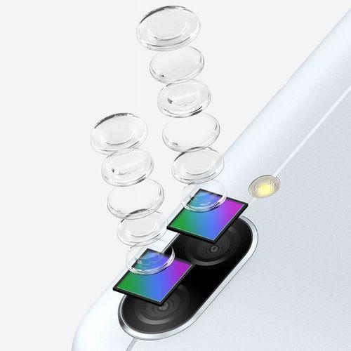ZenFone Max Plusのデュアルカメラ