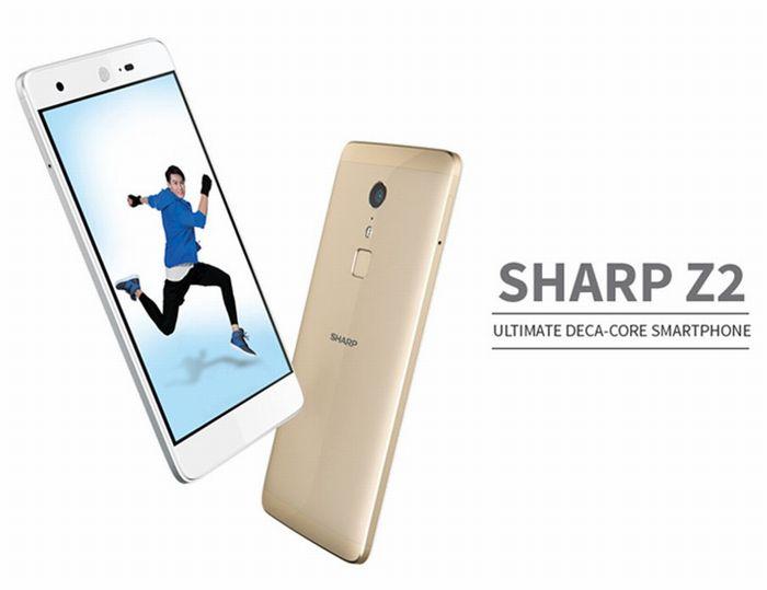 SHARP Z2