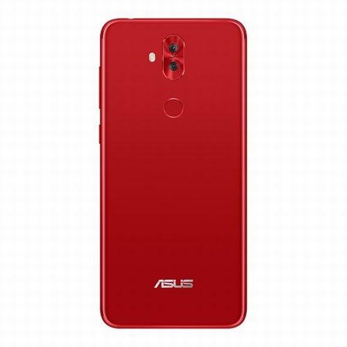 ZenFone 5 Liteの背面