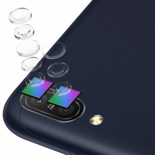 ZenFone Max Proのデュアルカメラ