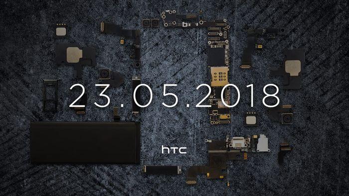 HTCがHTC U12を発表?