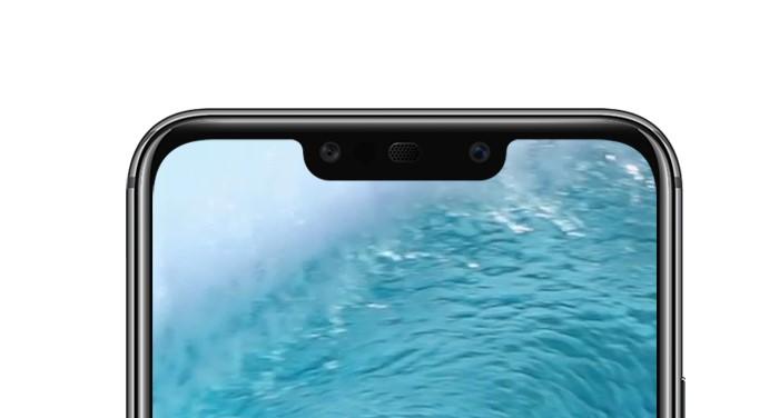 2つのダブルレンズカメラ
