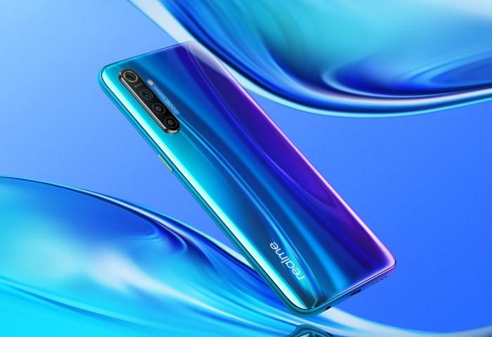 「Realme X2」が中国で発表