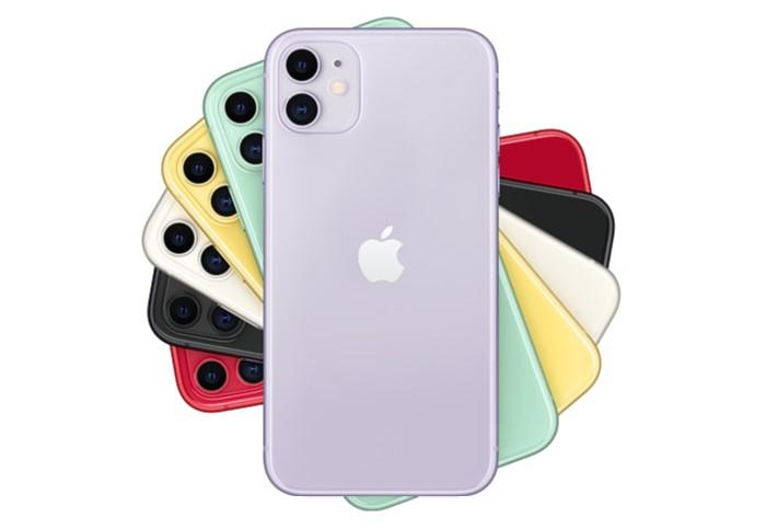 SIMフリー版「iPhone 11」の価格