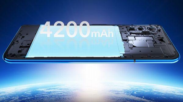 大容量バッテリーに急速充電