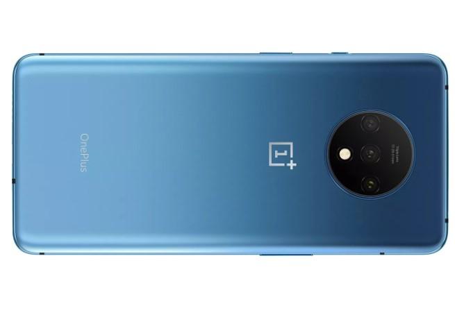 「OnePlus 7T」の高性能カメラ