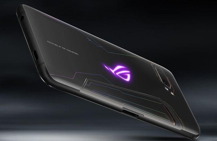 「ROG Phone II」の特徴とスペック