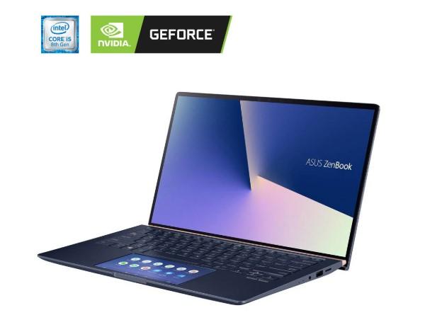 「ZenBook 14」のスペシャルセール