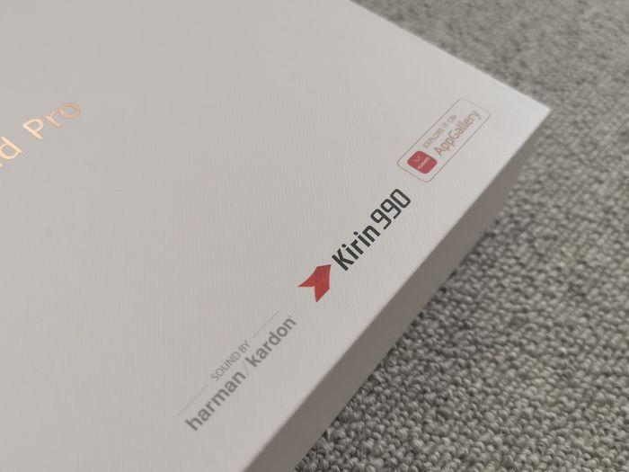 「MatePad Pro」のパフォーマンスをベンチマークでチェック