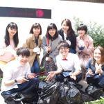 【お茶大×ビューティズム】新企画第1弾!!〜僕らの街を美しく〜