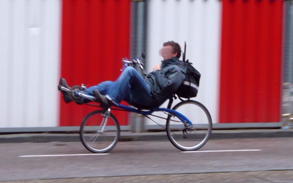 リカンベント参加不可の理由を、サイクリングイベント事務局に問い合わせしてみた
