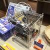 「週刊マイ3Dプリンター」 idbox!の完成品を見てきた!
