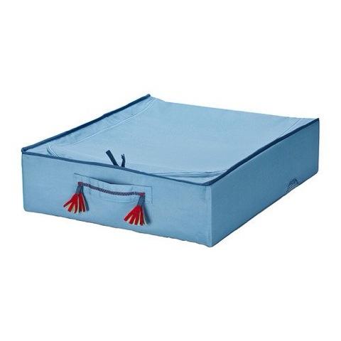 ベッド下収納ボックス(ピ ッスリンガル)