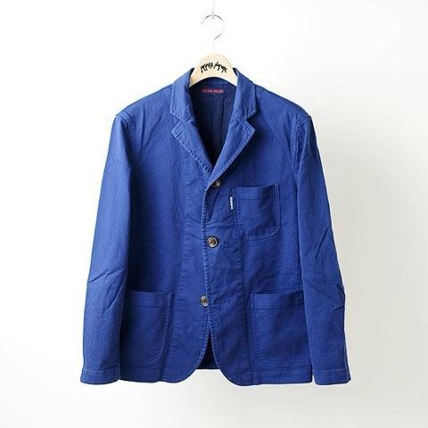 ブルーブルー ジャケット
