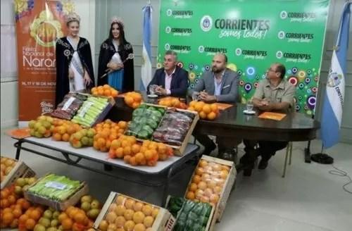 Fiesta Nacional de la Naranja