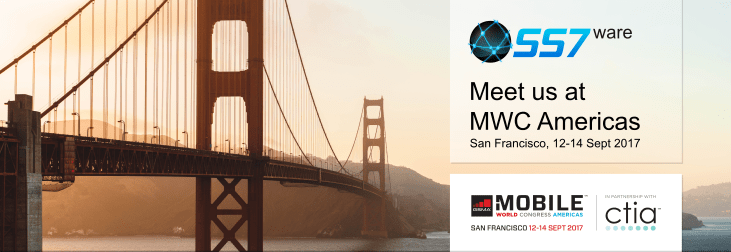 SS7ware will attend as exhibitor the first edition of MWC Americas 1