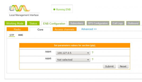 LTE LabKit Configuration 3