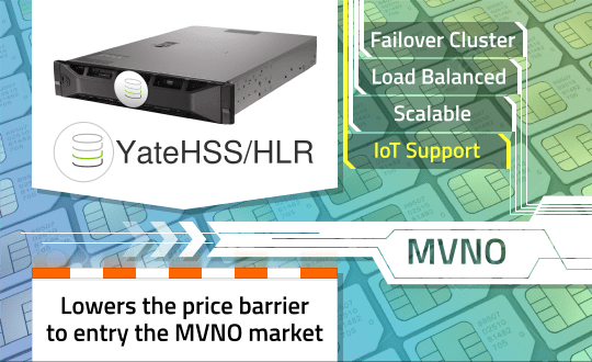 New MVNO entry to market
