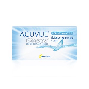 1 Day ACUVUE Moist 6pcs