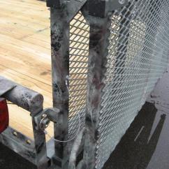 Pace American Trailer Wiring Diagram 120v Plug Knoxville Sales- Pace, Hank, Leonard, Millennium, Dandy Dump, Redneck