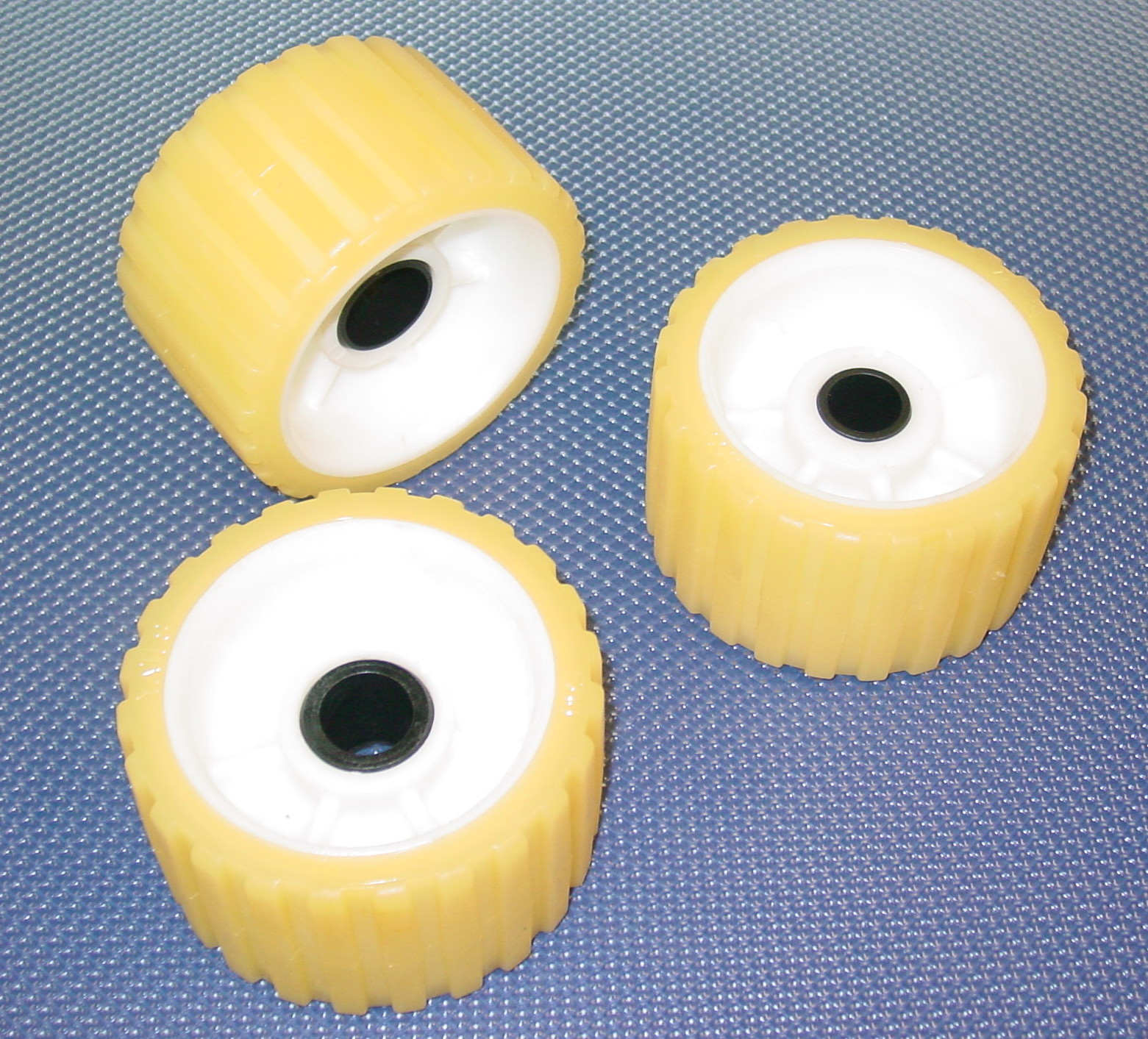 Plastic Boat Trailer Rollers