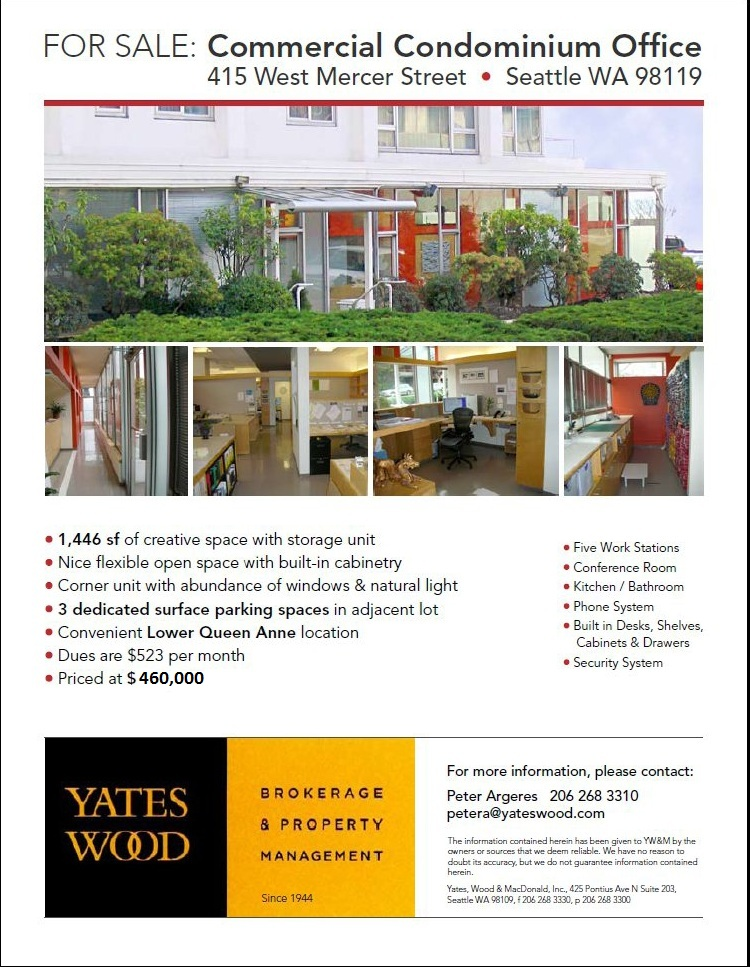 Yates Wood Property Management