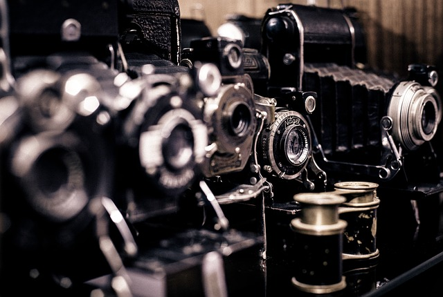 Should you do a photography course? History