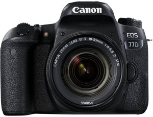 Canon EOS 77D Best camera for photography beginners camera buying guide