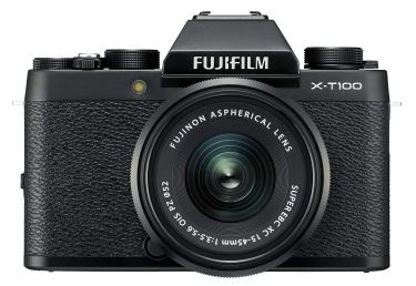 Fujifilm Xt100 Best camera for photography beginners camera buying guide