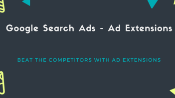 Google Search - Ad Extensions