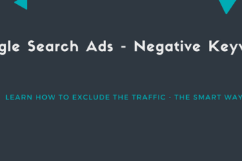 Google ad-words-Negative Keywords
