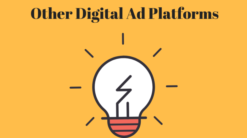 other ad platforms