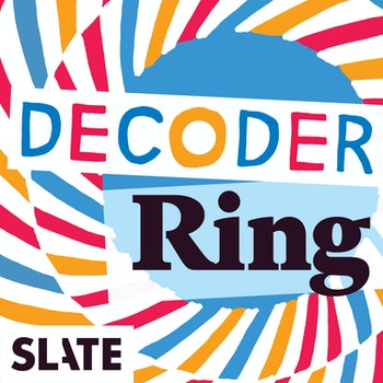 Mullet Mystery Collaboration on Decoder Ring Podcast