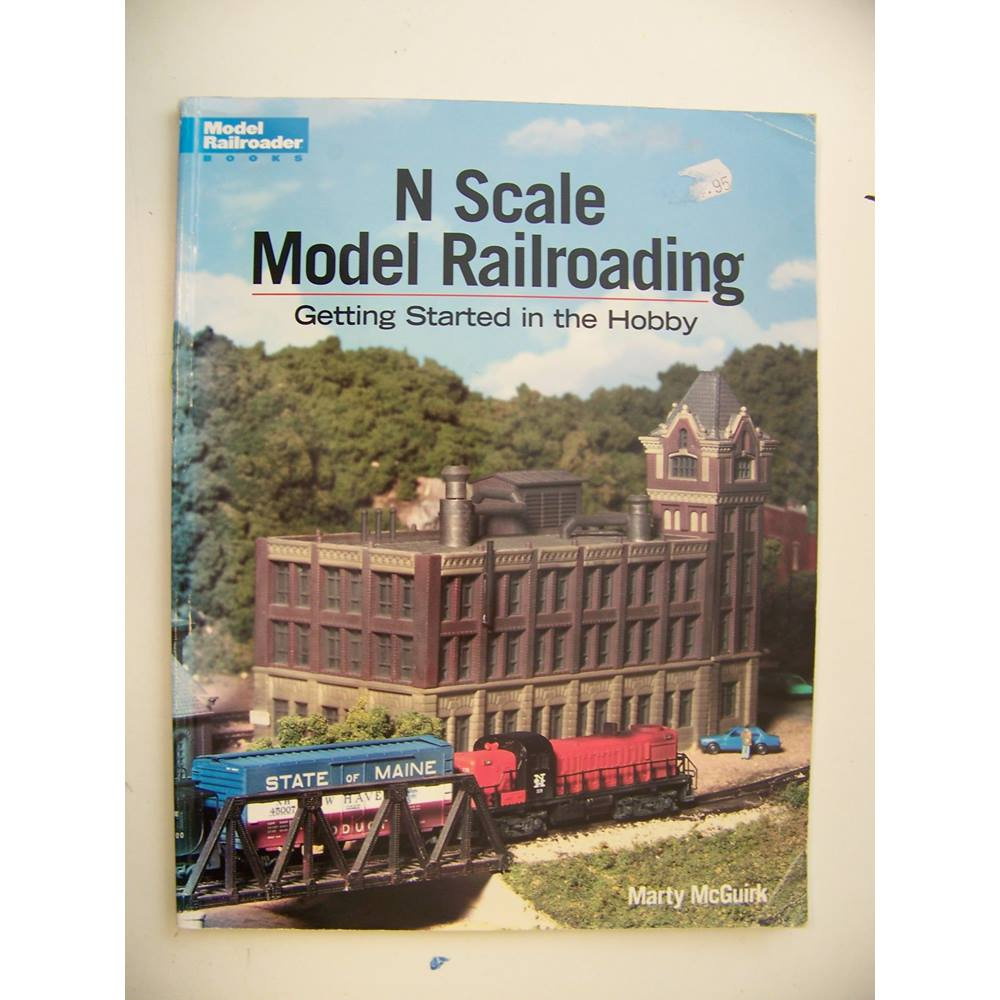 hight resolution of n scale model railroading loading zoom